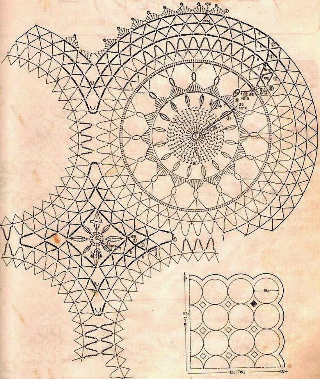 Free Vintage Crochet Awesome Vintage Crochet Patterns Of Amazing 50 Images Free Vintage Crochet