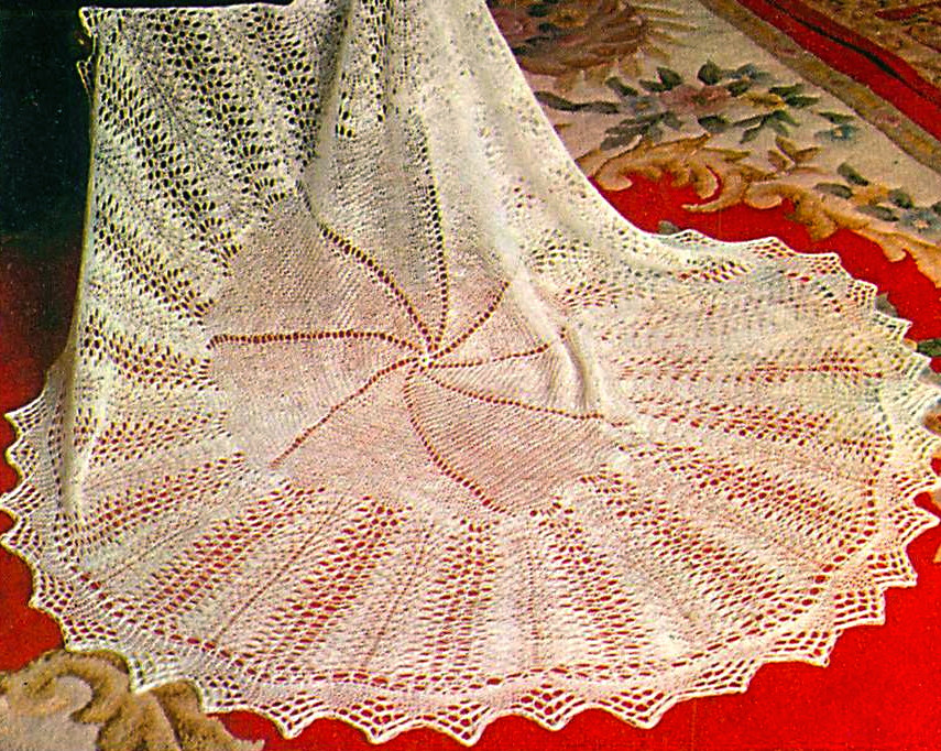 Free Vintage Crochet Lovely Free Vintage Crochet Baby Shawl Patterns Of Amazing 50 Images Free Vintage Crochet