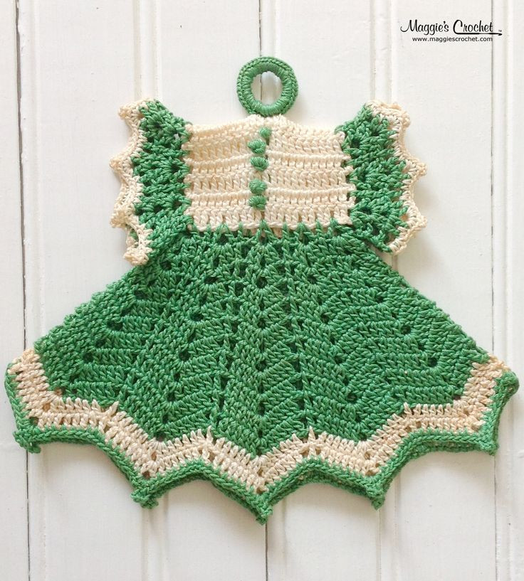 Free Vintage Crochet Lovely Maggie S Personal Crochet Potholder Collection Of Amazing 50 Images Free Vintage Crochet