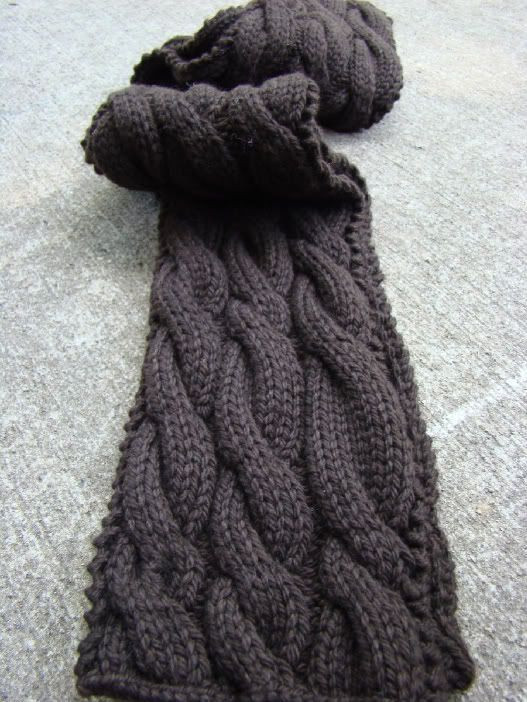 Fresh 10 Ideas About Cable Knit Scarves On Pinterest Cable Scarf Pattern Of Attractive 46 Pics Cable Scarf Pattern