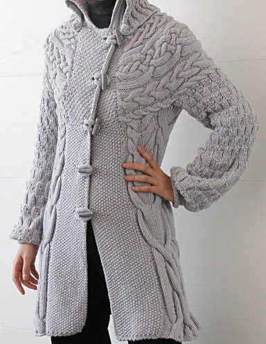 Fresh 1000 Ideas About Knitted Coat Pattern On Pinterest Knitted Coat Patterns Of Charming 41 Models Knitted Coat Patterns