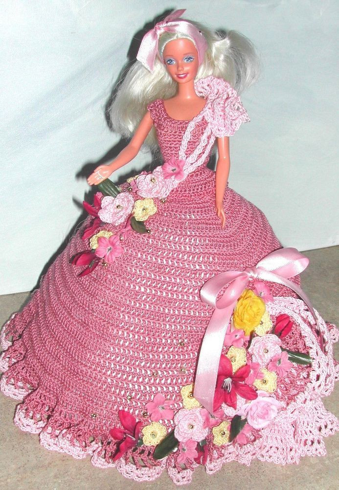 Fresh 1000 Images About Crochet Bed Dolls On Pinterest Crochet Fashion Of Adorable 43 Photos Crochet Fashion
