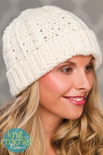 Fresh 1000 Images About Crochet Hat Free Pattern On Pinterest Knit and Crochet today Of Innovative 49 Pics Knit and Crochet today
