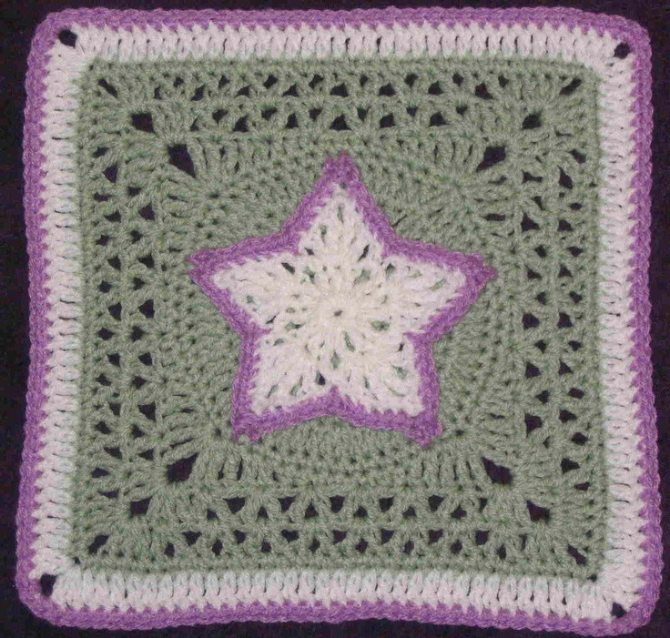 Fresh 1000 Images About Crochet Star Patterns On Pinterest Crochet Star Afghan Pattern Of New 45 Photos Crochet Star Afghan Pattern