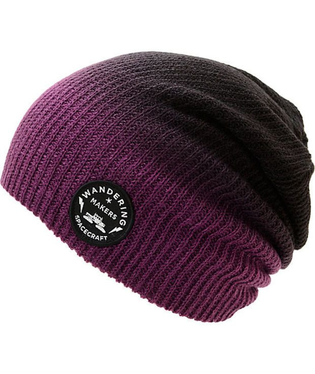 Fresh 1000 Images About Hats On Pinterest Black Slouchy Beanie Of Great 40 Models Black Slouchy Beanie