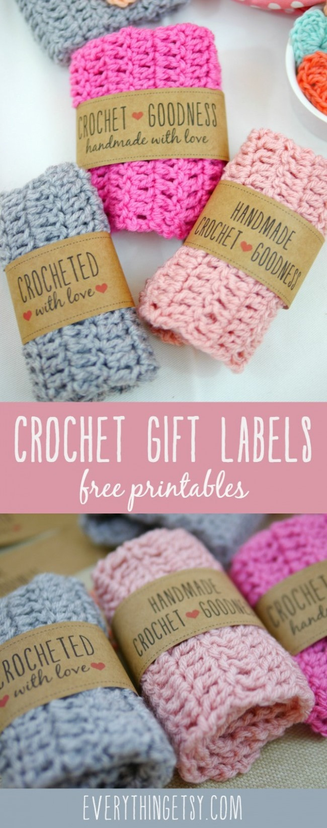 Fresh 101 Simple Crochet Projects Handmade Gifts Easy Crochet Gifts Of Superb 42 Pictures Easy Crochet Gifts