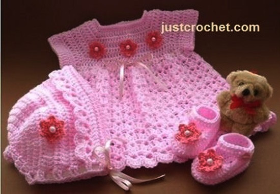 Fresh 16 Beautiful Handmade Baby Gift Sets with Free Crochet Crochet Baby Gifts Of Brilliant 47 Ideas Crochet Baby Gifts
