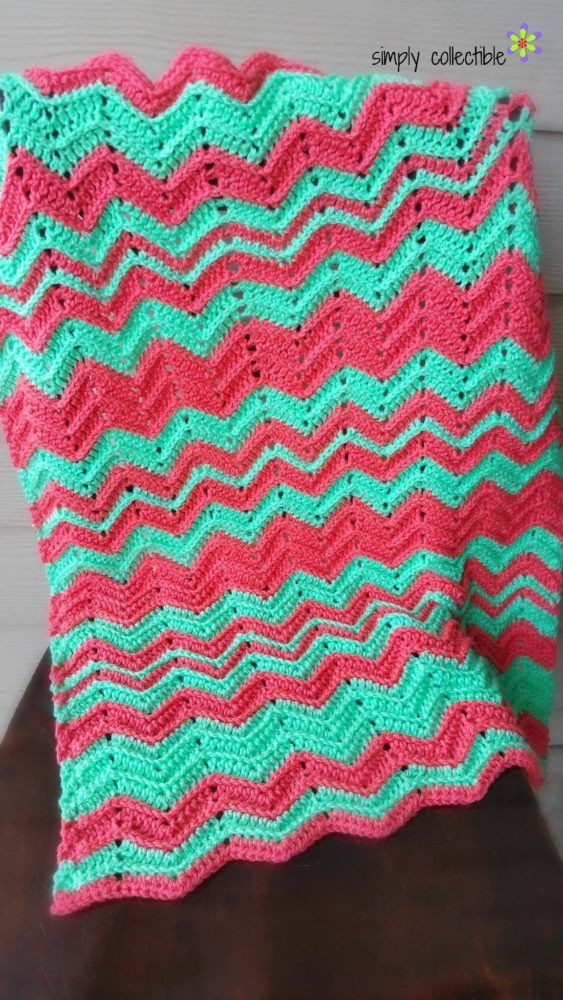 Fresh 163 Best Images About Crochet Ripple Patterns On Pinterest Free Chevron Crochet Pattern Of Top 49 Models Free Chevron Crochet Pattern