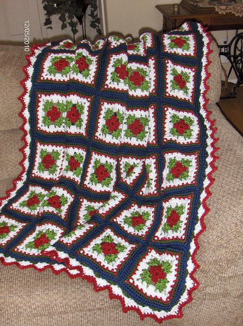 Fresh 17 Best Ideas About Christmas Afghan On Pinterest Free Christmas Crochet Afghan Patterns Of Luxury 43 Ideas Free Christmas Crochet Afghan Patterns
