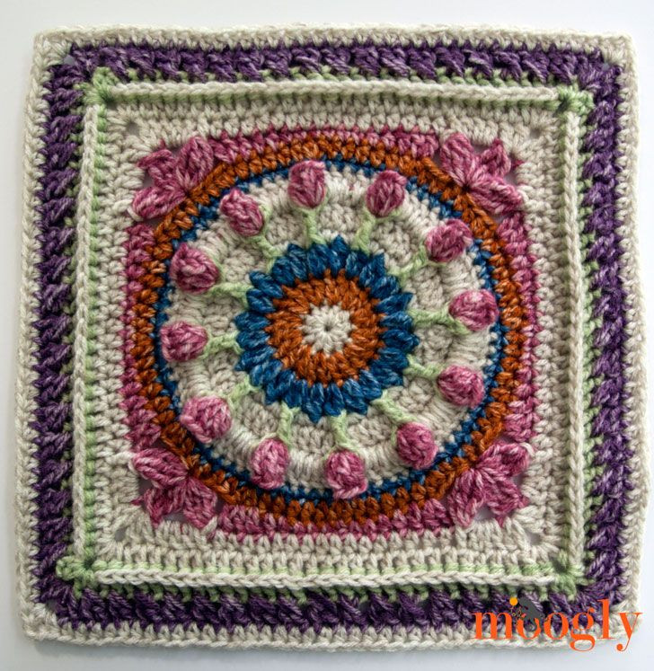 Fresh 17 Best Images About 2016 Moogly Afghan Crochet Along On Afghan Squares Of Perfect 50 Ideas Afghan Squares