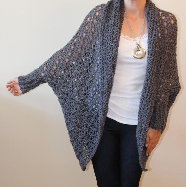 17 Best images about Crocheted shawls ponchos on