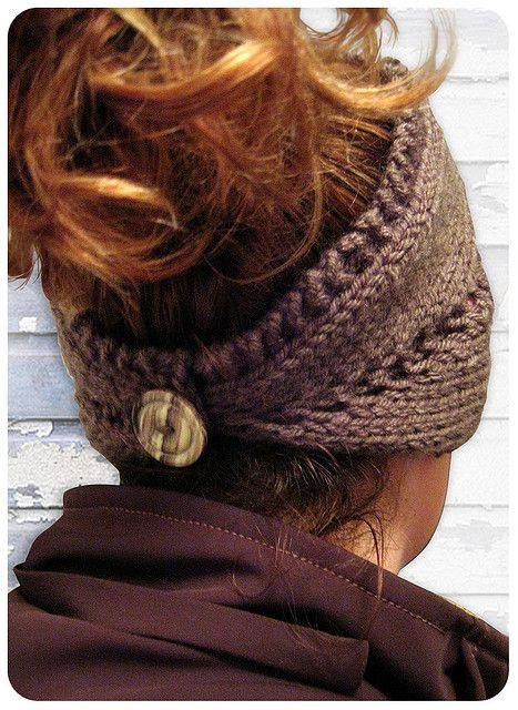 Fresh 17 Best Images About Knit Headbands On Pinterest Knit Winter Headband Of Charming 42 Pictures Knit Winter Headband