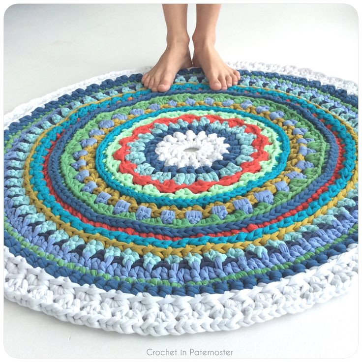 Fresh 17 Best Images About Trapillo Crochet T Shirt Yarn Rugs by Rug Yarn for Crochet Of Gorgeous 50 Photos Rug Yarn for Crochet