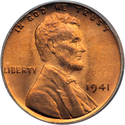 Fresh 1941 Lincoln Cent Doubled Obverse Double Die Penny Value Of Wonderful 48 Pictures Double Die Penny Value