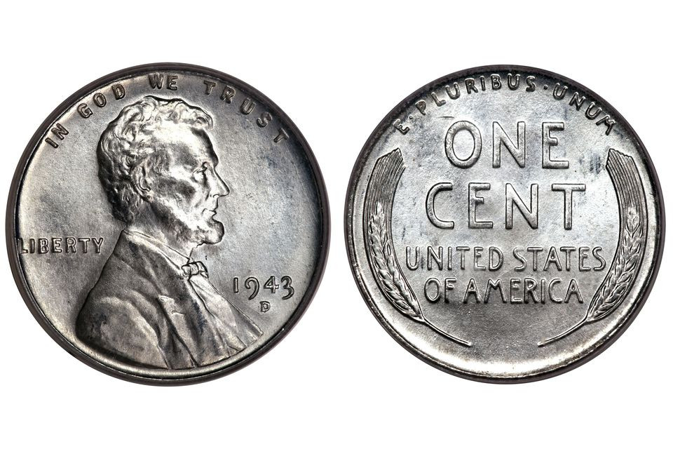 Fresh 1943 Steel Silver Penny Background and Value Silver Wheat Penny Of Awesome 48 Pics Silver Wheat Penny