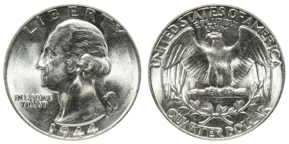 Fresh 1944 P Washington Quarters Silver Position Value and Price Of Silver Quarters Of Adorable 42 Ideas Price Of Silver Quarters