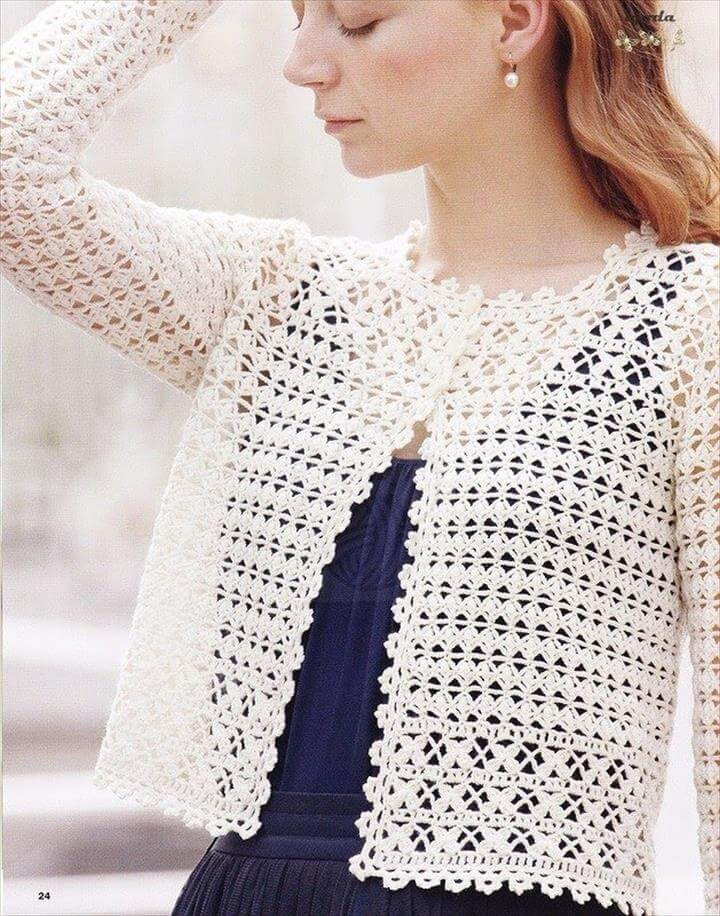 Fresh 20 Easy Beginner Shrug Pattern Free Crochet Shrug Pattern Of Adorable 47 Images Free Crochet Shrug Pattern