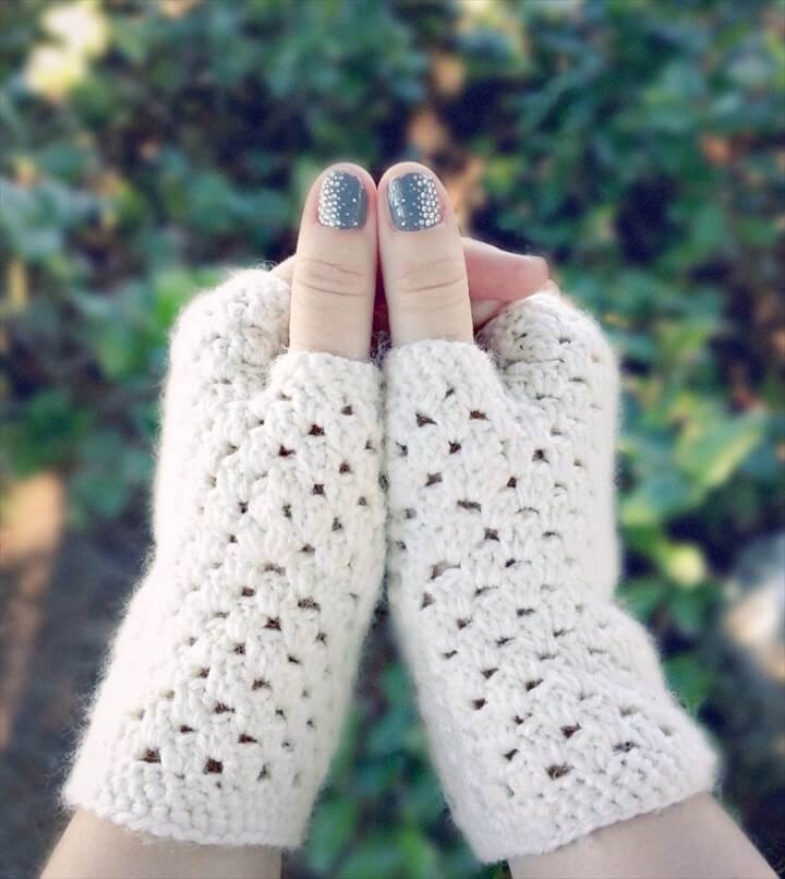 Fresh 20 Easy Crochet Fingerless Gloves Pattern Easy Fingerless Gloves Crochet Pattern Of Innovative 49 Photos Easy Fingerless Gloves Crochet Pattern