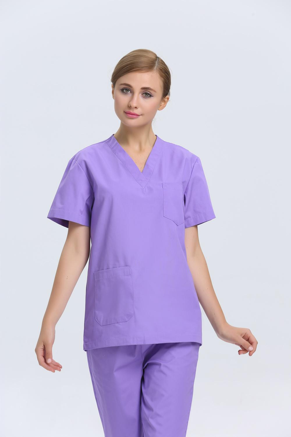 Fresh 2015 Oem Scrub Sets Medical Uniforms Women Scrubs Cotton Cotton Scrubs Of Attractive 47 Models Cotton Scrubs