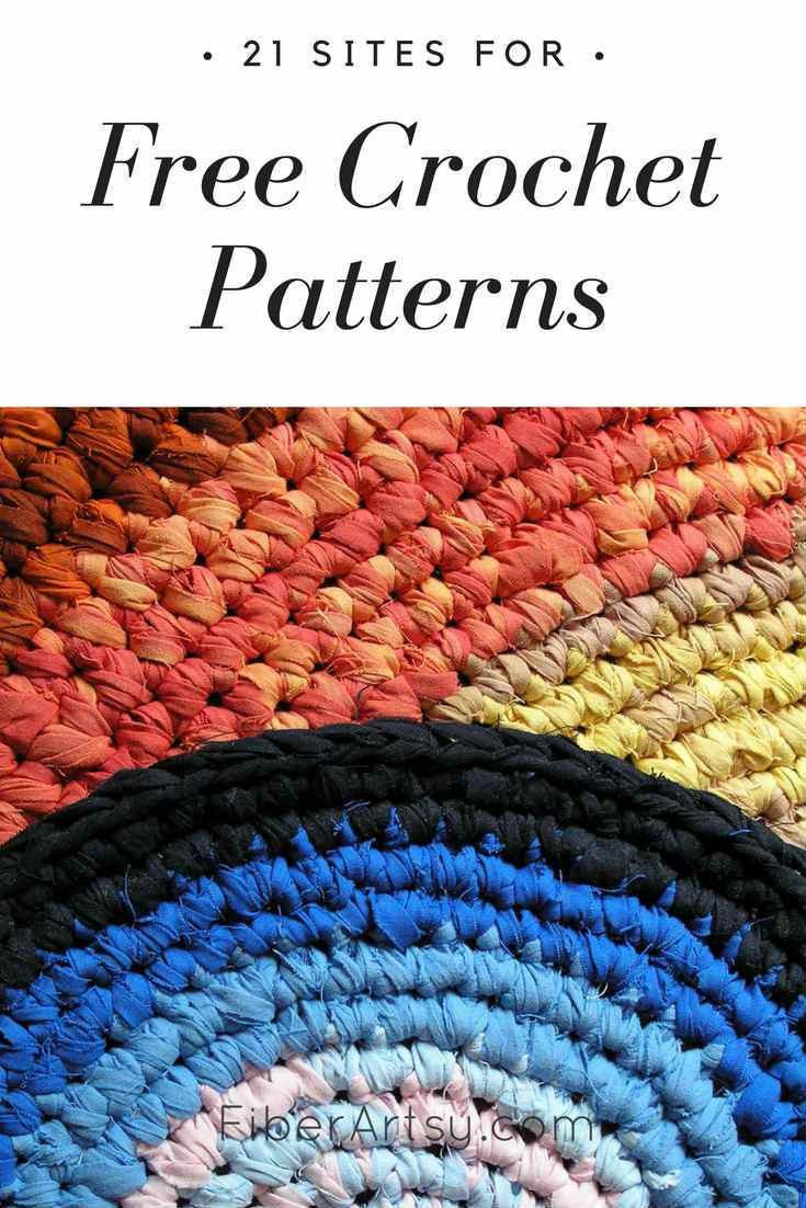 Fresh 21 Sites for Free Crochet Patterns Fiberartsy Crochet Sites Of Incredible 47 Images Crochet Sites