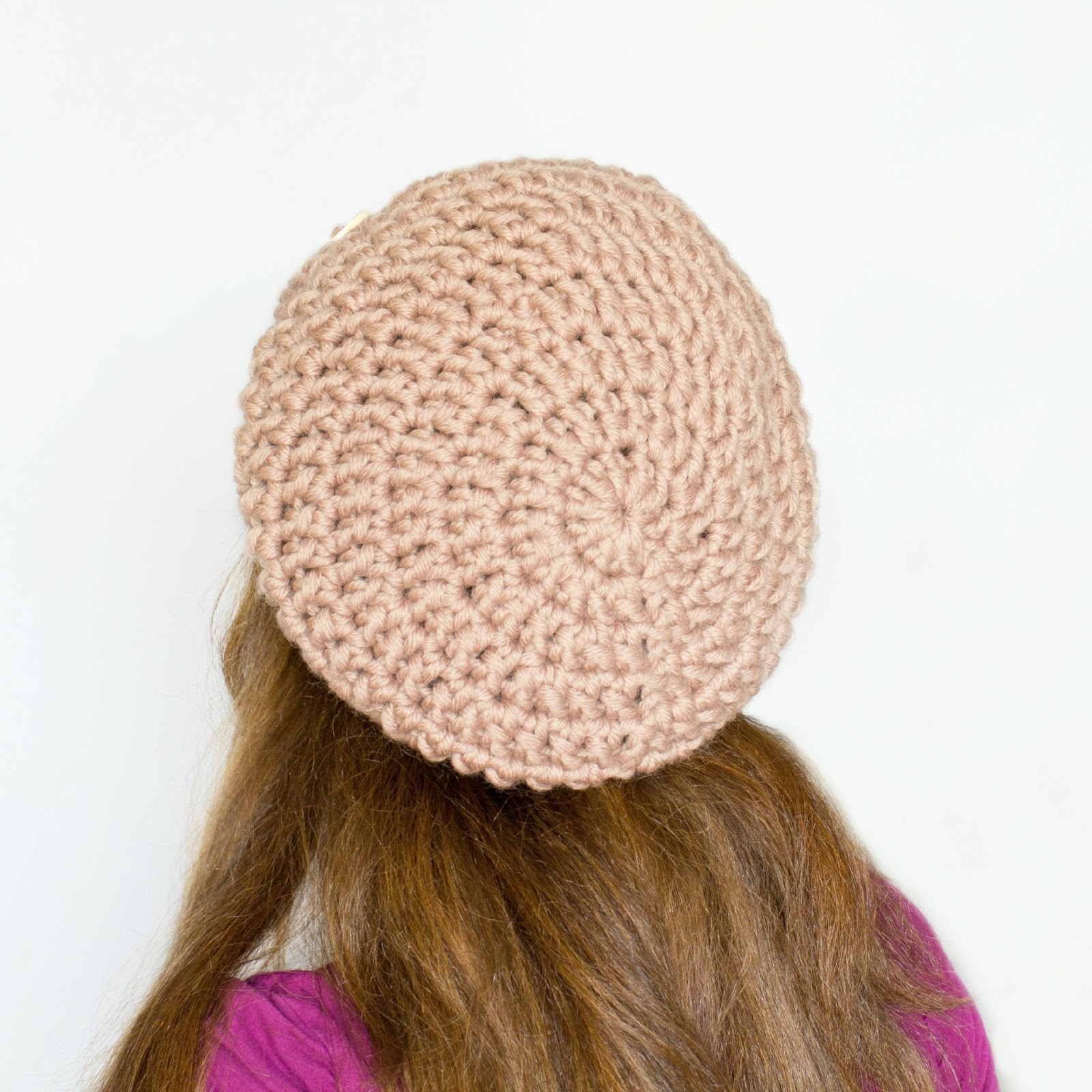 Fresh 21 Slouchy Beanie Crochet Patterns for Beginners Slouchy Beanie Hat Of Incredible 40 Ideas Slouchy Beanie Hat