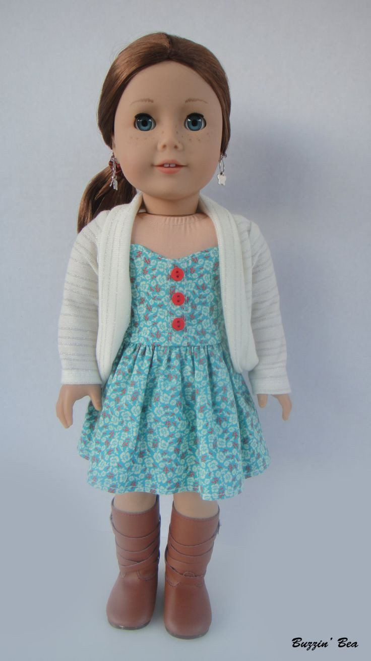 Fresh 25 Best Ideas About Ag Doll Clothes On Pinterest American Doll Dresses Of Great 47 Images American Doll Dresses