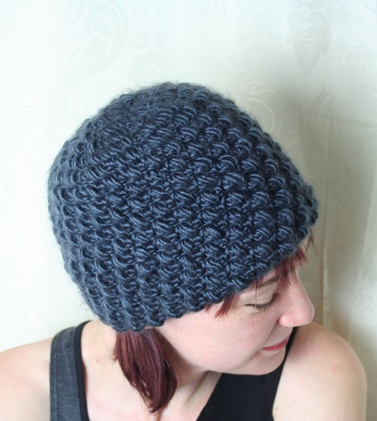 Fresh 25 Best Ideas About Easy Crochet Hat On Pinterest Simple Crochet Beanie Of Amazing 46 Ideas Simple Crochet Beanie