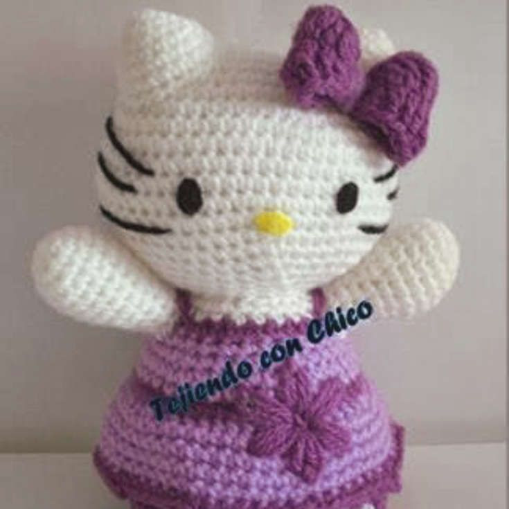 Fresh 25 Best Ideas About Hello Kitty Crochet On Pinterest Hello Kitty Crochet Pattern Of Luxury 47 Images Hello Kitty Crochet Pattern