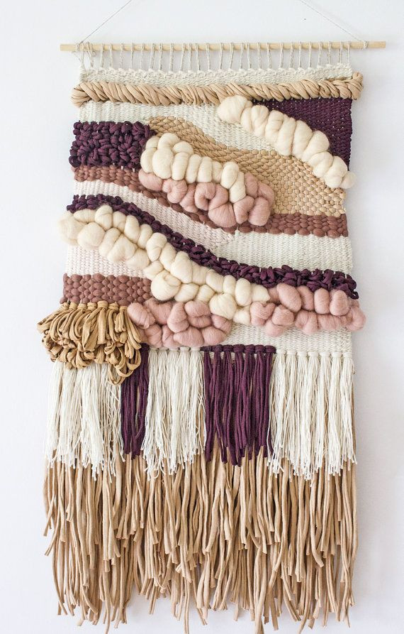 Fresh 25 Unique Tapestry Weaving Ideas On Pinterest Hand Weaving Of Innovative 45 Ideas Hand Weaving