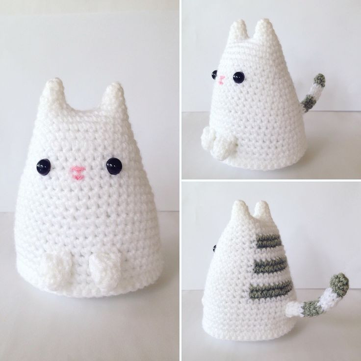Fresh 2715 Best Images About Free Amigurumi Patterns & Tutorials Amigurumi Cat Pattern Of Awesome 50 Pics Amigurumi Cat Pattern