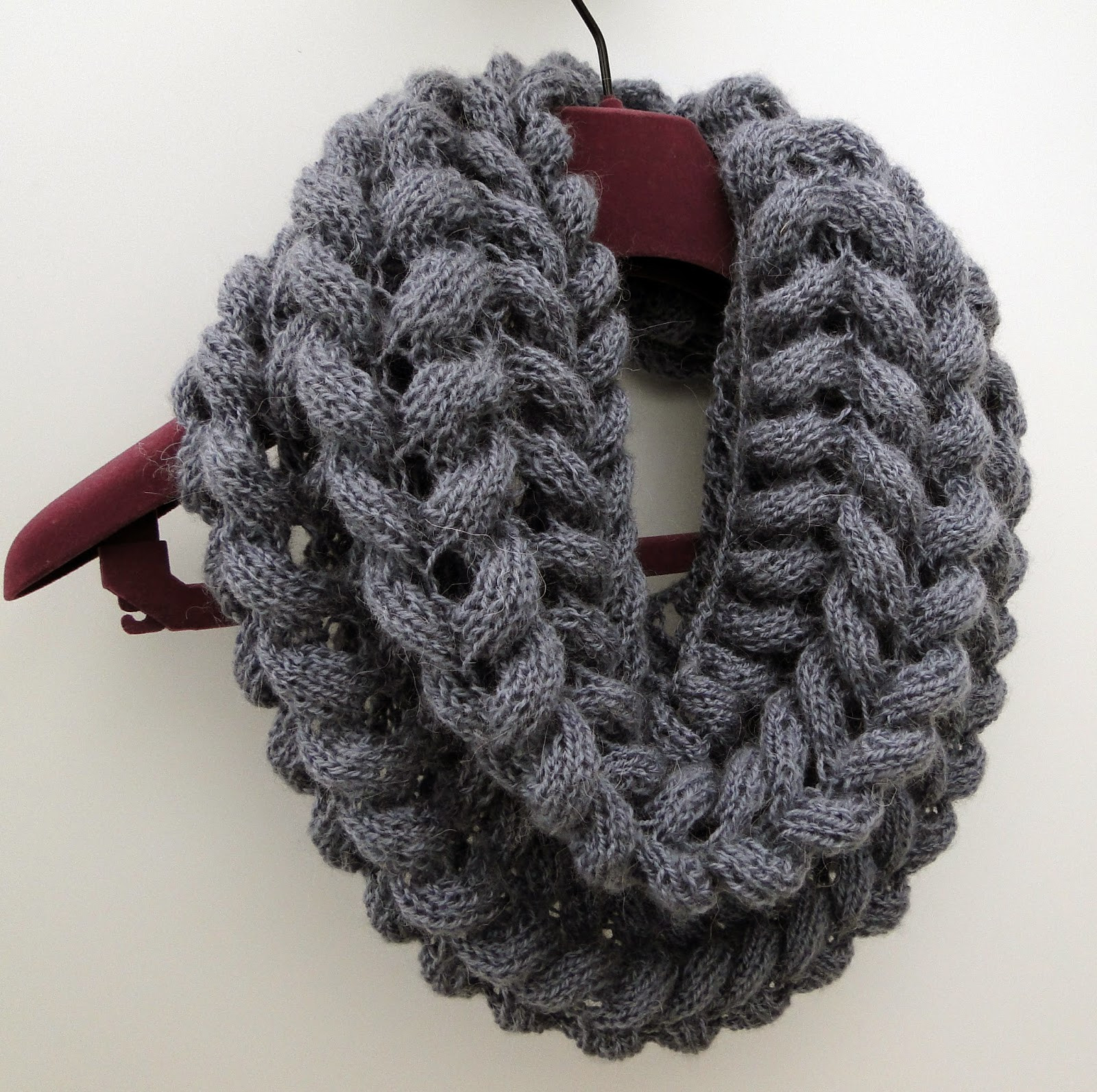 Fresh 3 Rabbits Patterns Scarf Cowl Knitting Pattern Free Knitted Cowl Patterns Of Incredible 45 Images Free Knitted Cowl Patterns