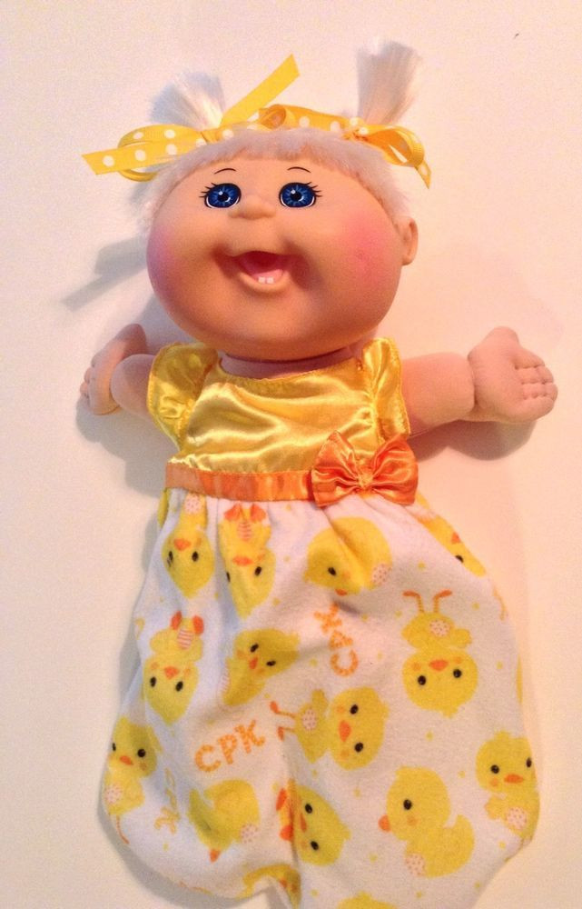 """Fresh 30 Best Images About 11"""" Cabbage Patch Preemie On Newborn Cabbage Patch Doll Of Brilliant 49 Pictures Newborn Cabbage Patch Doll"""