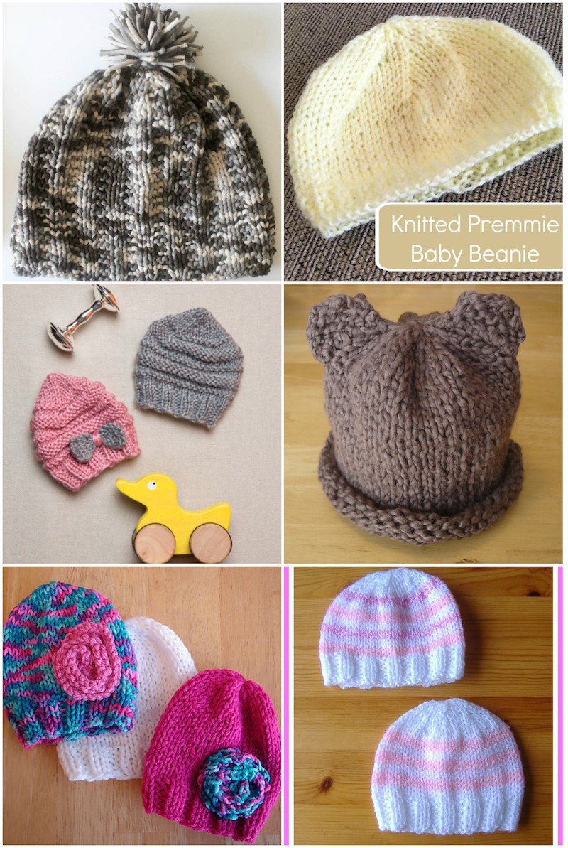 Fresh 30 Free Crochet and Knitting Patterns for Preemie Hats Free Preemie Crochet Patterns Of Gorgeous 42 Pics Free Preemie Crochet Patterns