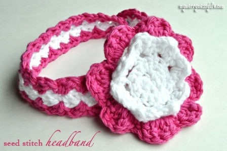 Fresh 30 Super Easy Knitting and Crochet Patterns for Beginners Baby Headband Knitting Pattern Of New 47 Ideas Baby Headband Knitting Pattern