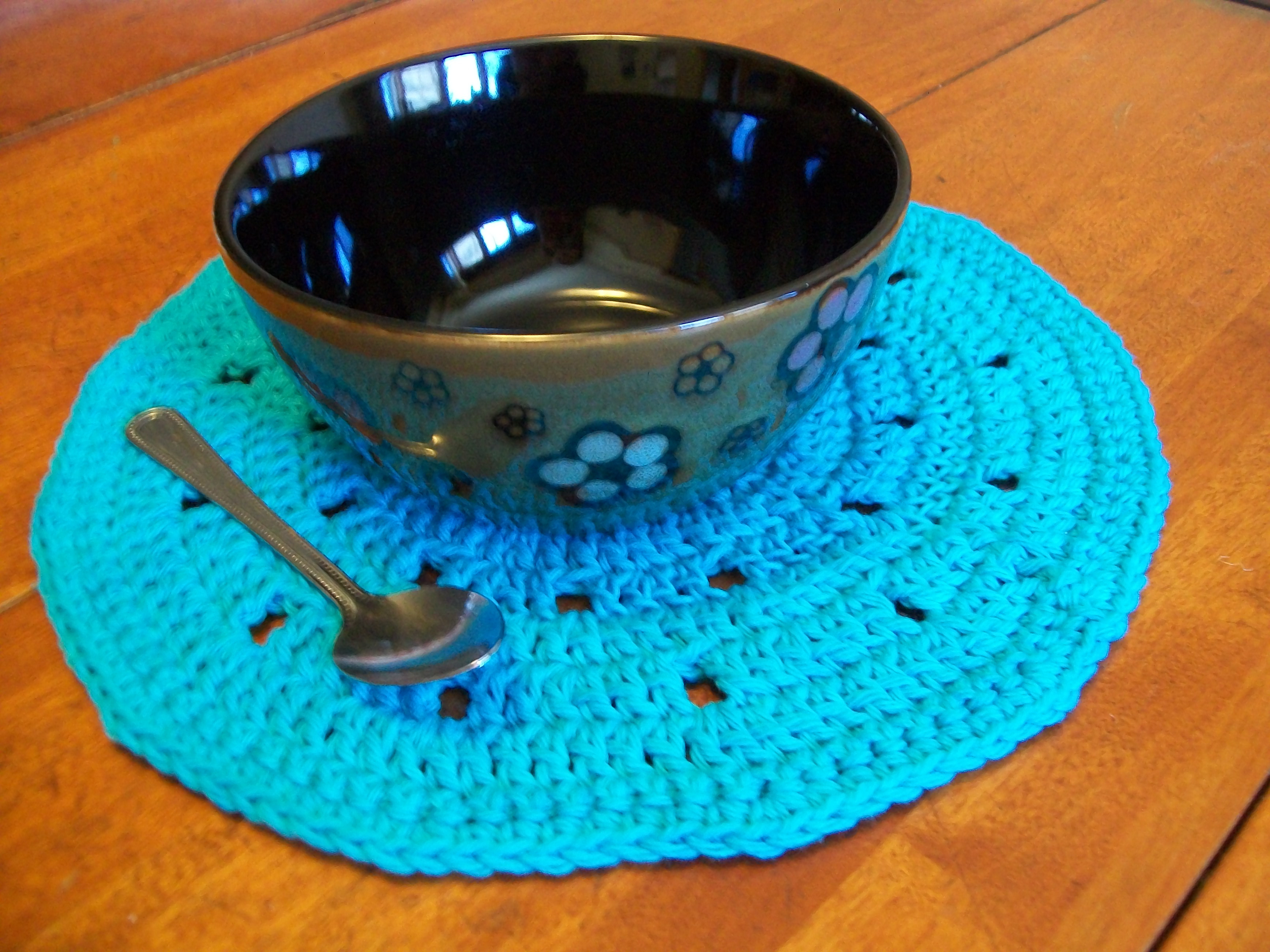 Fresh 37 Crochet Placemat Patterns Free Crochet Placemat Patterns Of Lovely 40 Pics Free Crochet Placemat Patterns