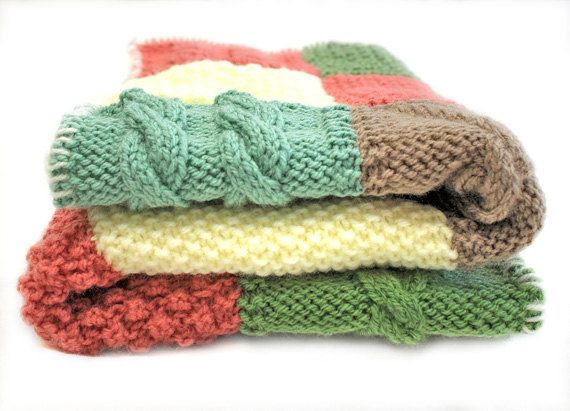 Fresh 7 Best Images About Knitting On Pinterest Hand Knitted Baby Blankets Of Gorgeous 42 Pics Hand Knitted Baby Blankets
