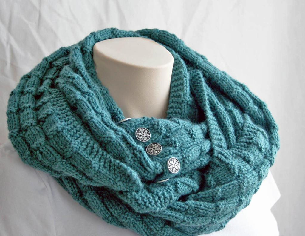 Fresh 7 Free Infinity Scarf Patterns Available On Craftsy Easy Knit Scarf Pattern Free Of Top 44 Photos Easy Knit Scarf Pattern Free