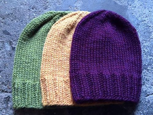 Fresh 811 Best Free Hat Knitting Patterns Images On Pinterest Knit Stocking Cap Pattern Of Top 50 Photos Knit Stocking Cap Pattern