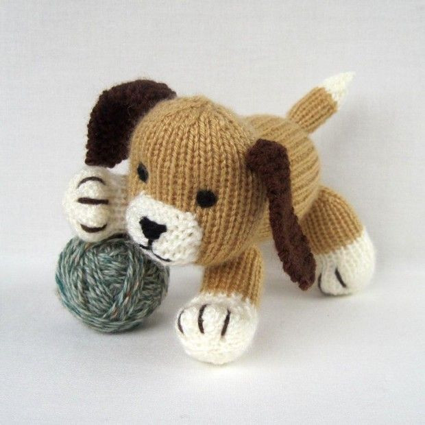 Fresh 959 Best Knitting toys Images On Pinterest Knitted Animals Of Attractive 49 Pics Knitted Animals