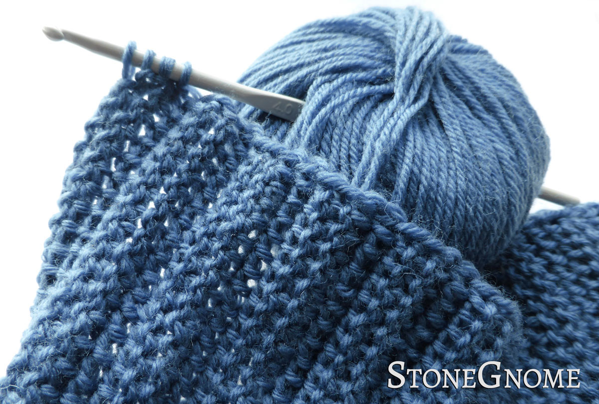 Fresh A Springy New Crochet Ribbing Stonegnome New Crochet Stitches Of Adorable 47 Photos New Crochet Stitches
