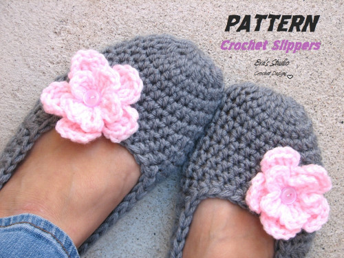 Fresh Adult Slippers Crochet Pattern Pdf Easy Great for Crochet Supplies for Beginners Of Marvelous 49 Ideas Crochet Supplies for Beginners