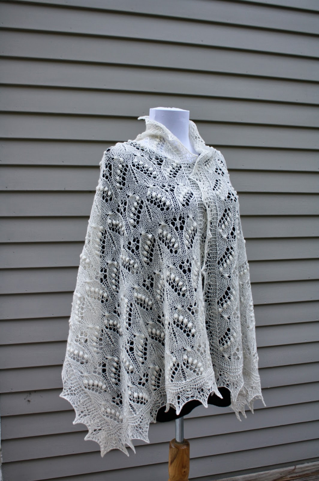 Fresh All Knitted Lace Free Estonian Lace Pattern Silvia Lace Scarf Pattern Of Innovative 44 Photos Lace Scarf Pattern