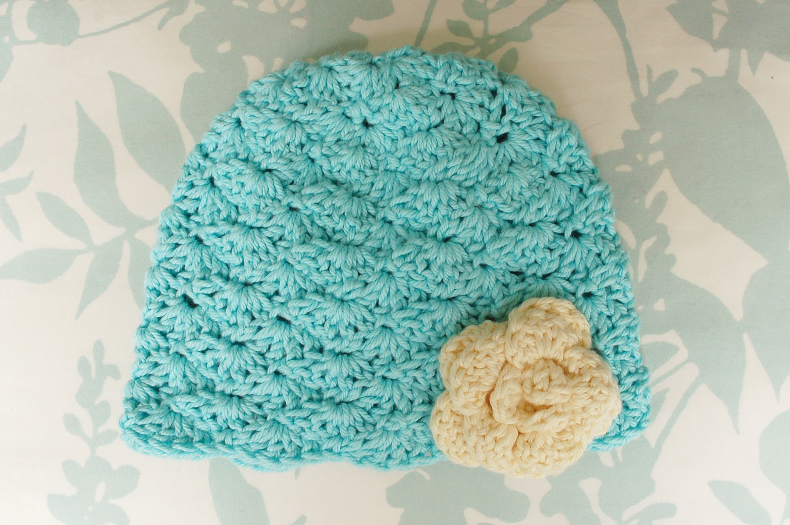 Fresh Alli Crafts Free Pattern Lacy Shells Hat 6 Months Lacy Crochet Of Innovative 50 Pics Lacy Crochet