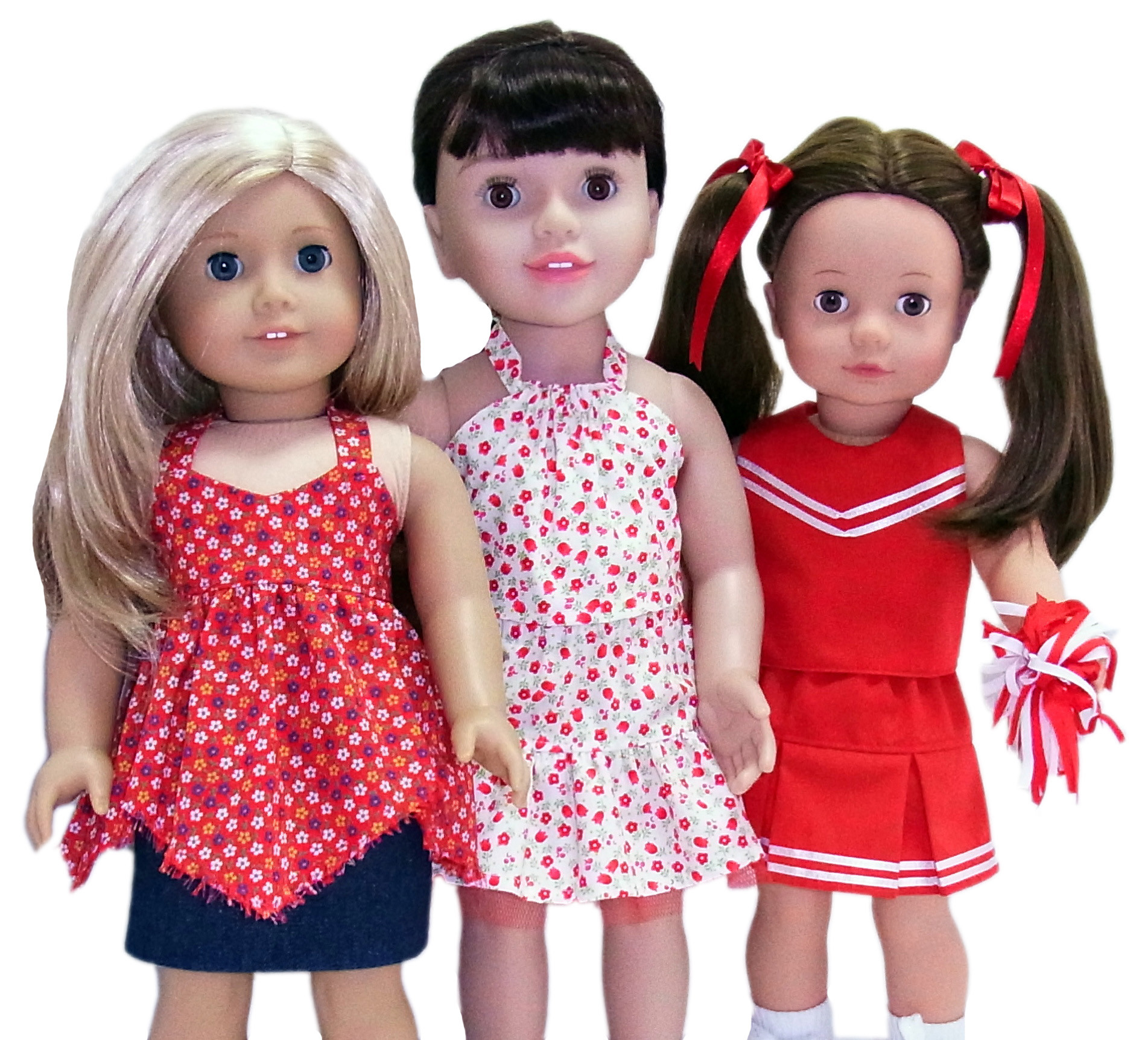 Fresh American Girl 3 Way Skirt American Doll Clothes Patterns Of Superb 48 Ideas American Doll Clothes Patterns