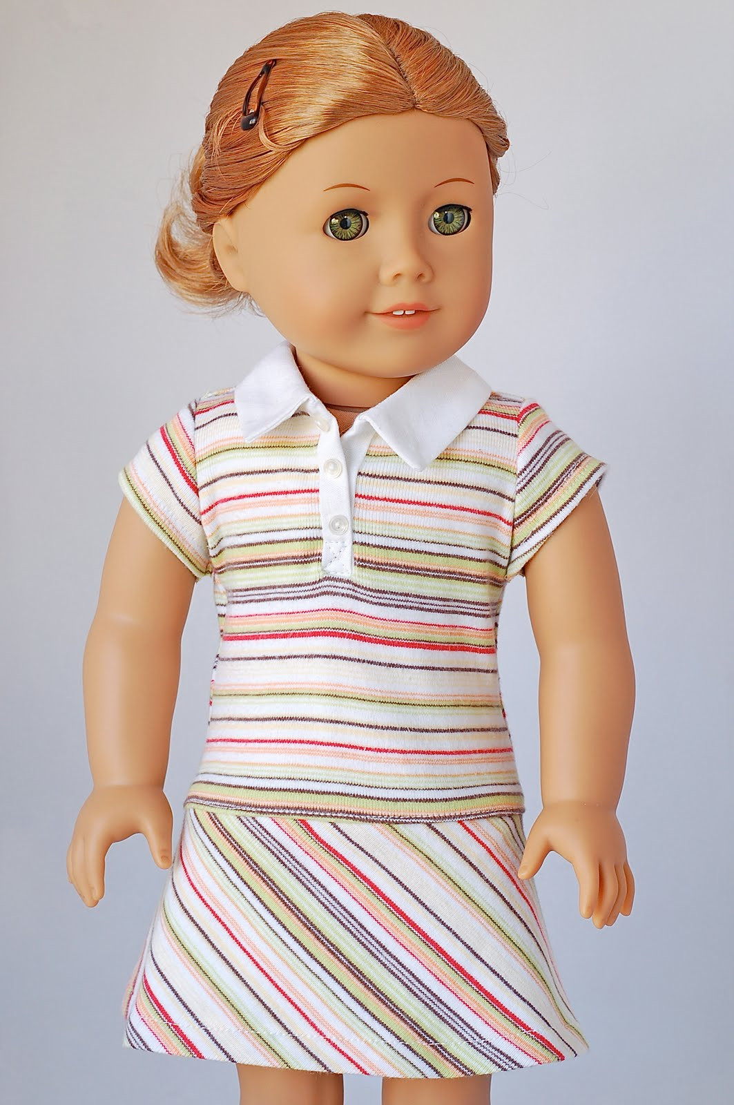 Fresh American Girl Doll Clothes Pattern Polo Shirt Dress American Girl Patterns Of Unique 42 Models American Girl Patterns