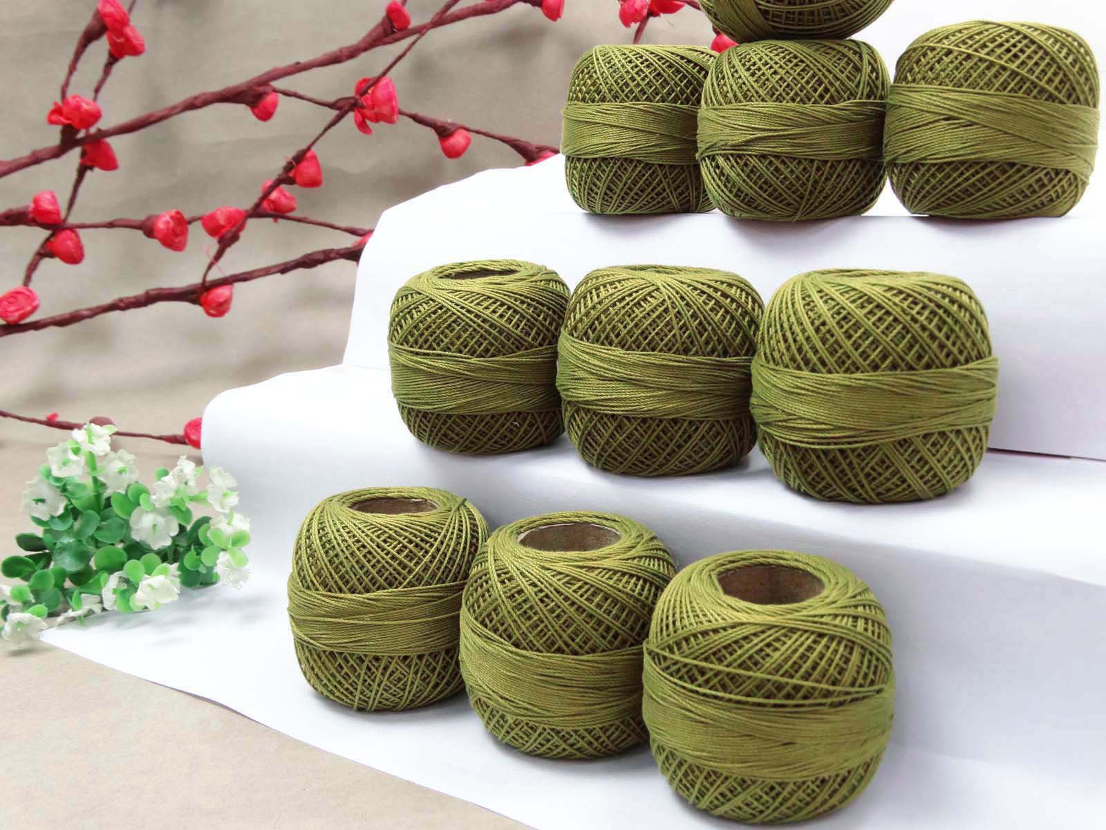 Fresh Anchor Crochet Knitting Craft Tatting Yarn Cotton Crochet Cotton Thread Of New 50 Pics Crochet Cotton Thread
