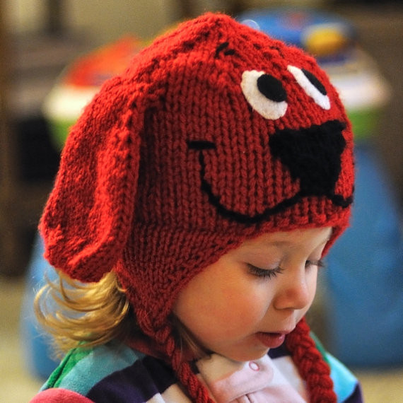 Fresh Animal Hat Knitting Patterns Knitted Dog Hats Of Innovative 49 Images Knitted Dog Hats