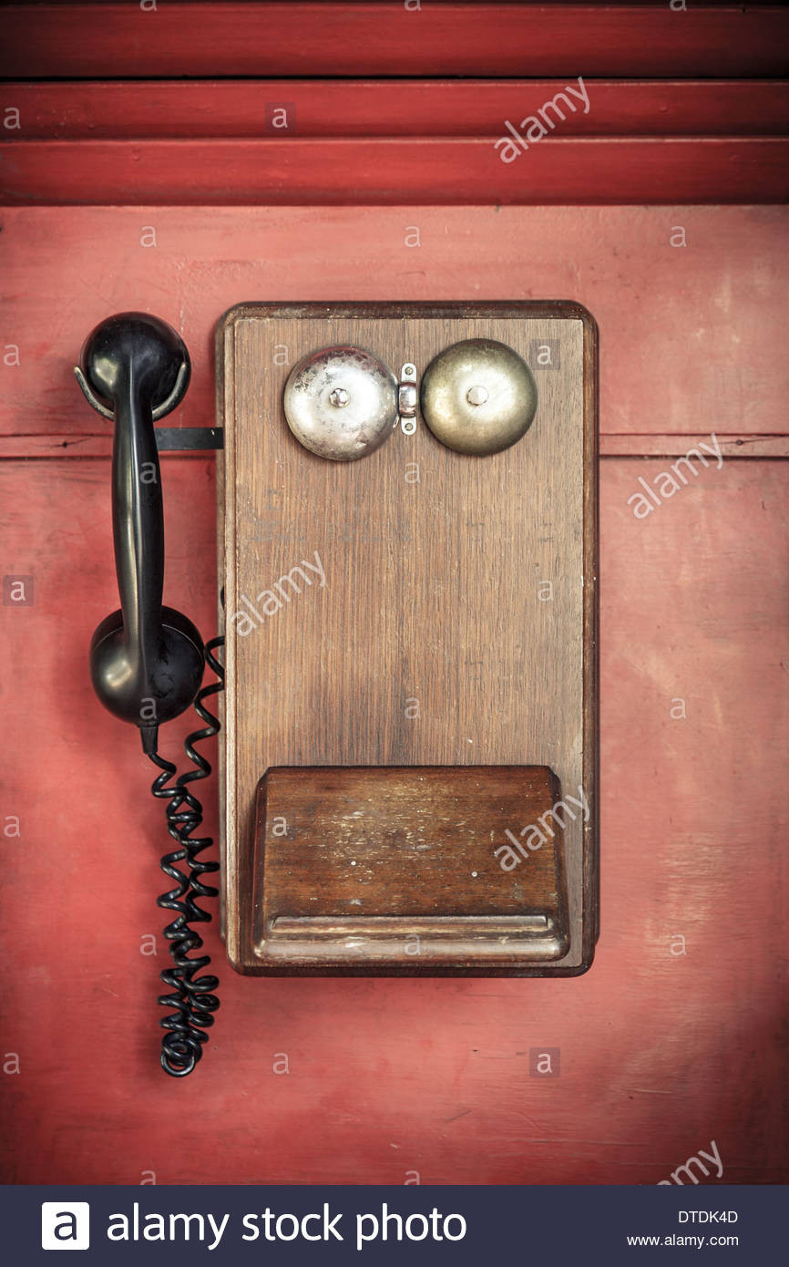Fresh Antique Wooden British Ericsson Pmg Wall Phone Mounted On Old Wooden Phone Of Adorable 43 Images Old Wooden Phone