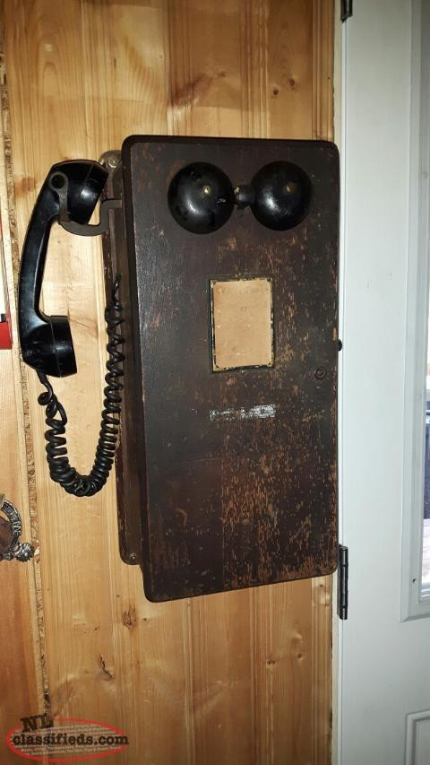 Fresh Antique Wooden Wall Phone Carbonear Newfoundland Old Wooden Phone Of Adorable 43 Images Old Wooden Phone