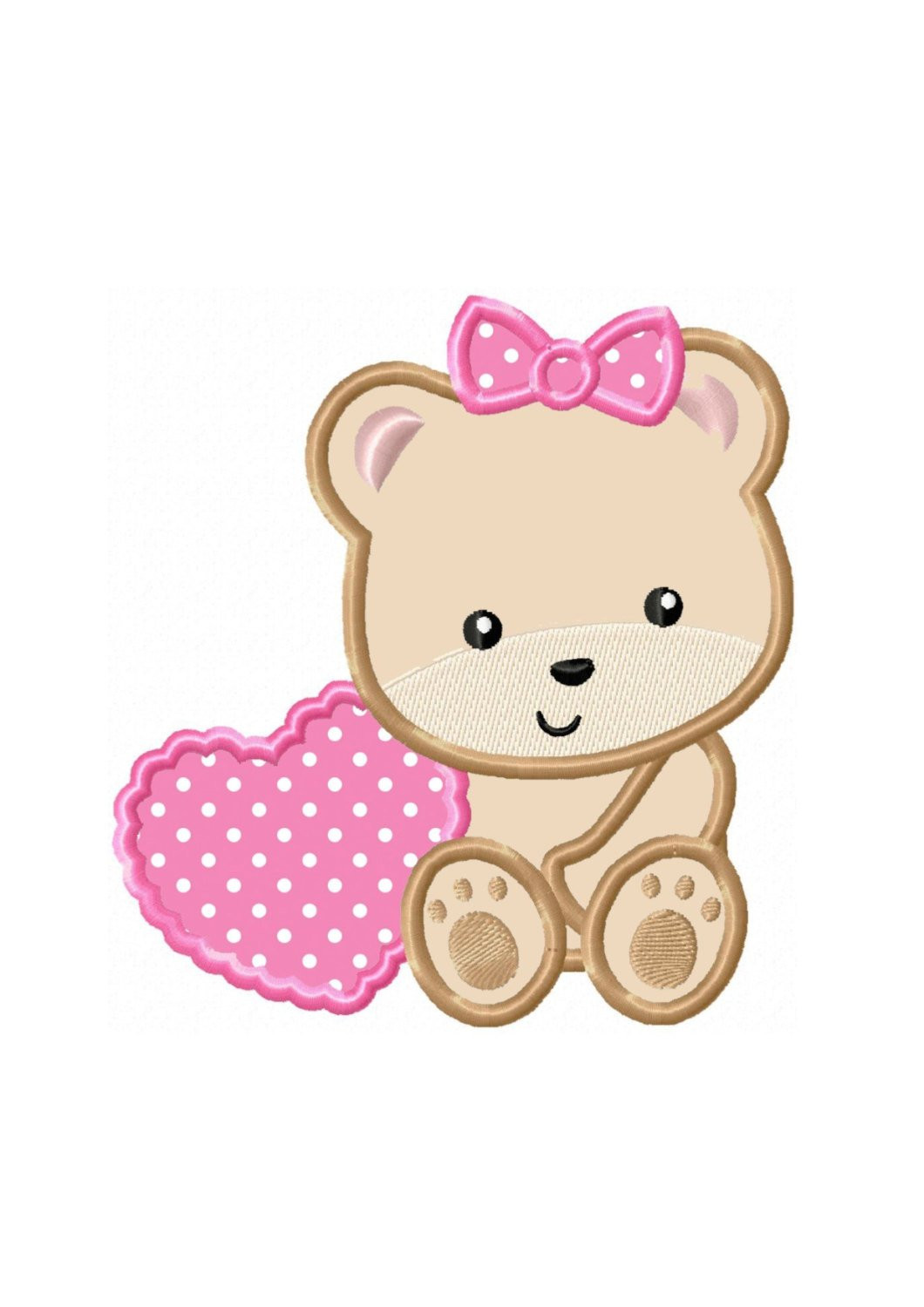 Fresh Applique Machine Embroidery Design No 161 Baby Girl Baby Embroidery Of Gorgeous 42 Ideas Baby Embroidery